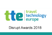 travel technology europe Disrupt Awards 2018
